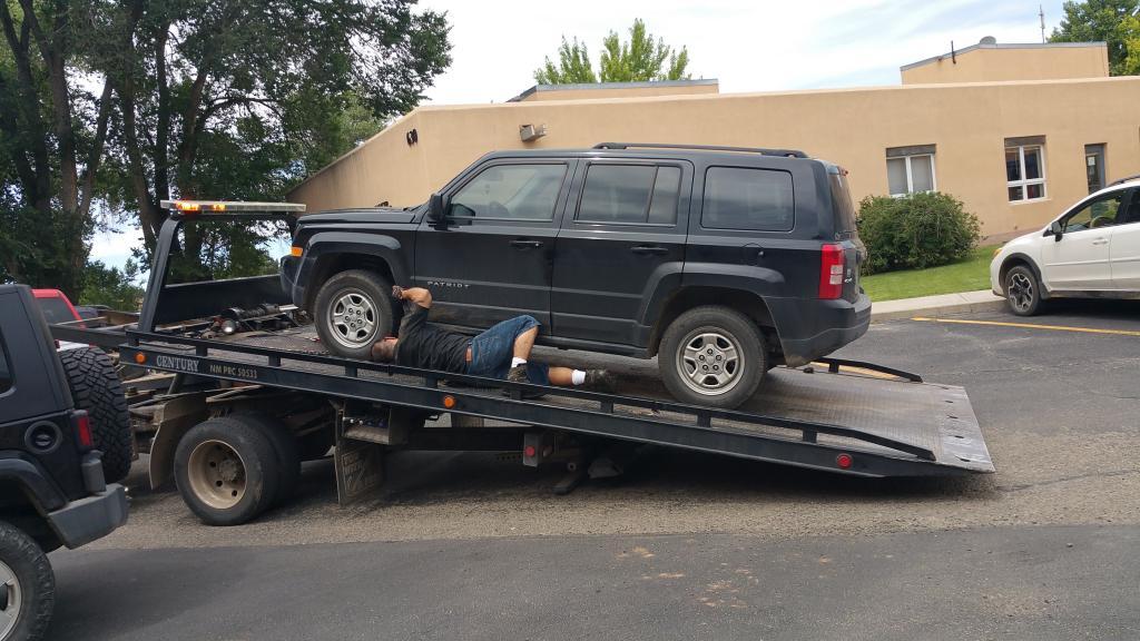 2015 Jeep Patriot Engine Stalls/Dies While Driving: 12 Complaints