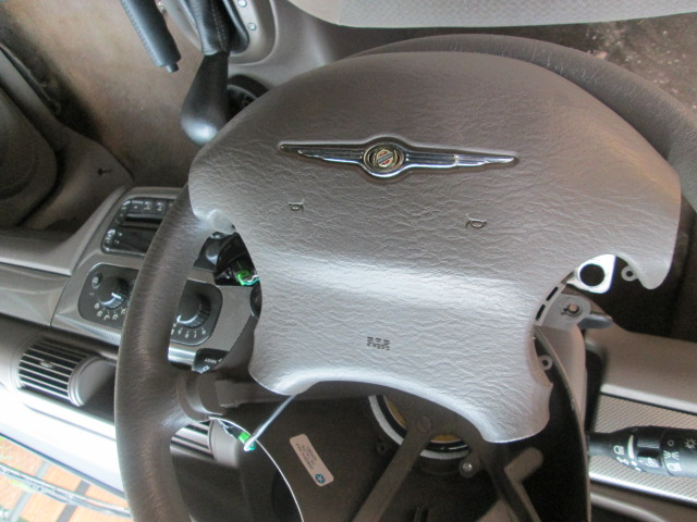 2005 Chrysler Sebring Horn Malfunction  41 Complaints
