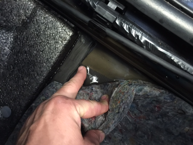 2013 Toyota Rav4 Water Leak 2 Complaints