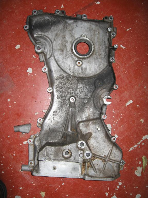 timing ford leak oil leaking escape engine 2009 source larger complaints carcomplaints