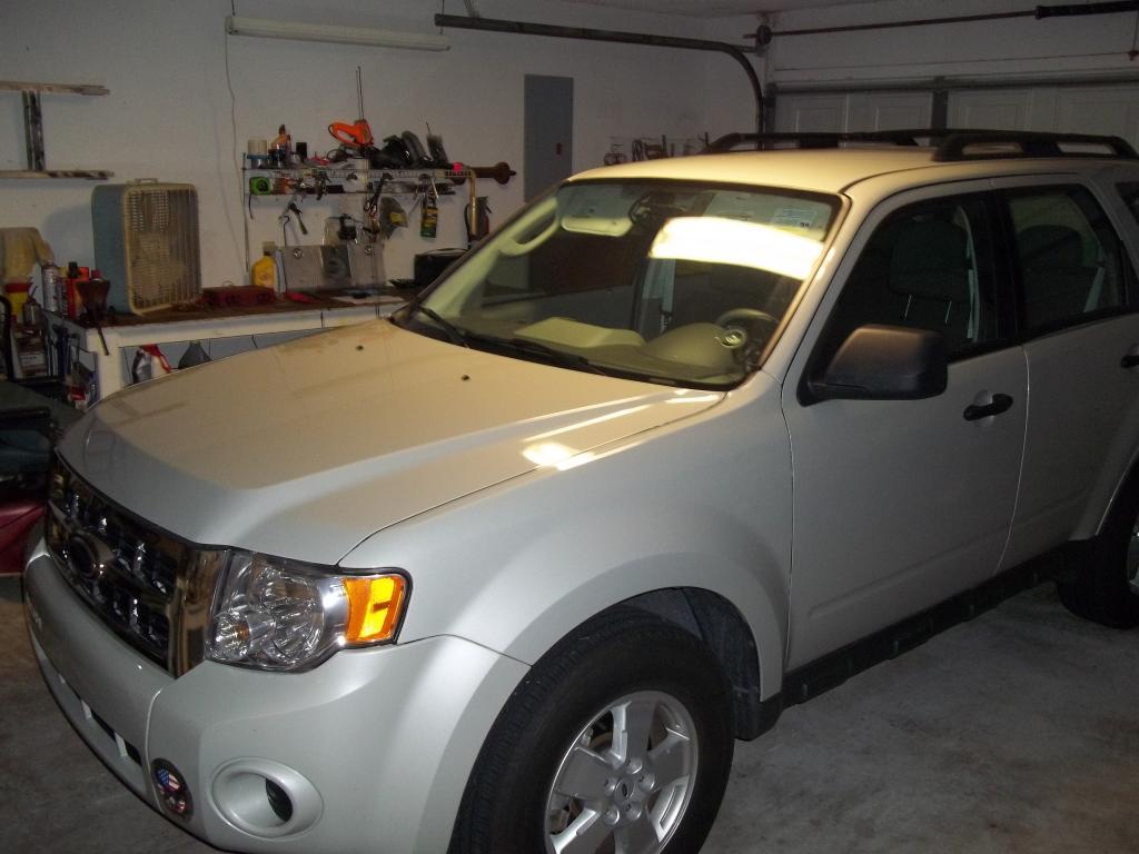 2009 ford escape rear hatch wont open 18 complaints escape xls 25l publicscrutiny Choice Image