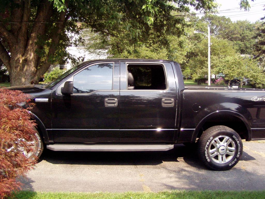 2008 ford f 150 transmission problems complaints autos. Black Bedroom Furniture Sets. Home Design Ideas