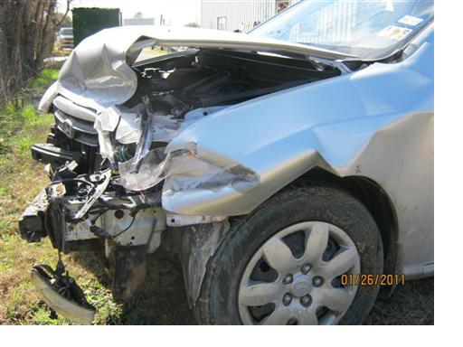 When Do Airbags Deploy In An Accident >> 2009 Hyundai Elantra Airbags Failed To Deploy In Accident: 2 Complaints
