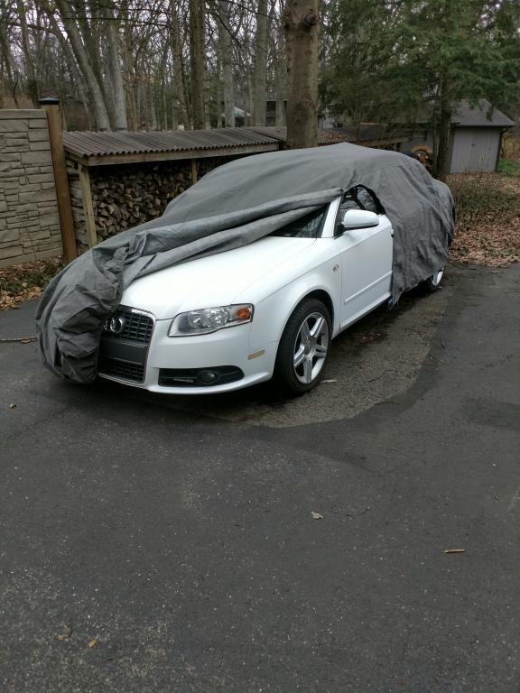 2008 Audi A4 High Pressure Fuel Pump Failed Damaging Cams
