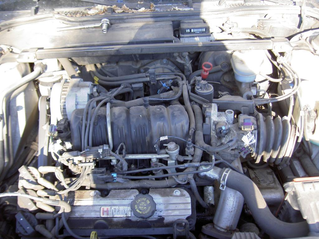 Gm Engine Coolant Auto Electrical Wiring Diagram Gmc Diagrams 1997 Buick Lesabre Intake Manifold Gasket Failure 5