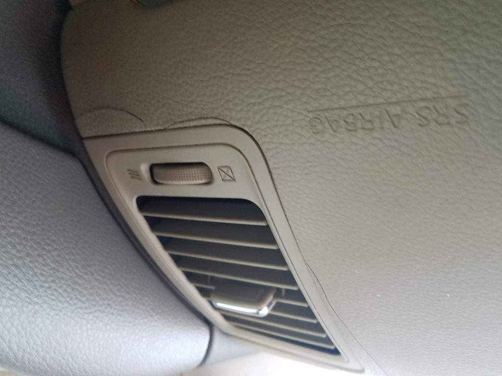 2009 Nissan Murano Cracked Dashboard 4 Complaints