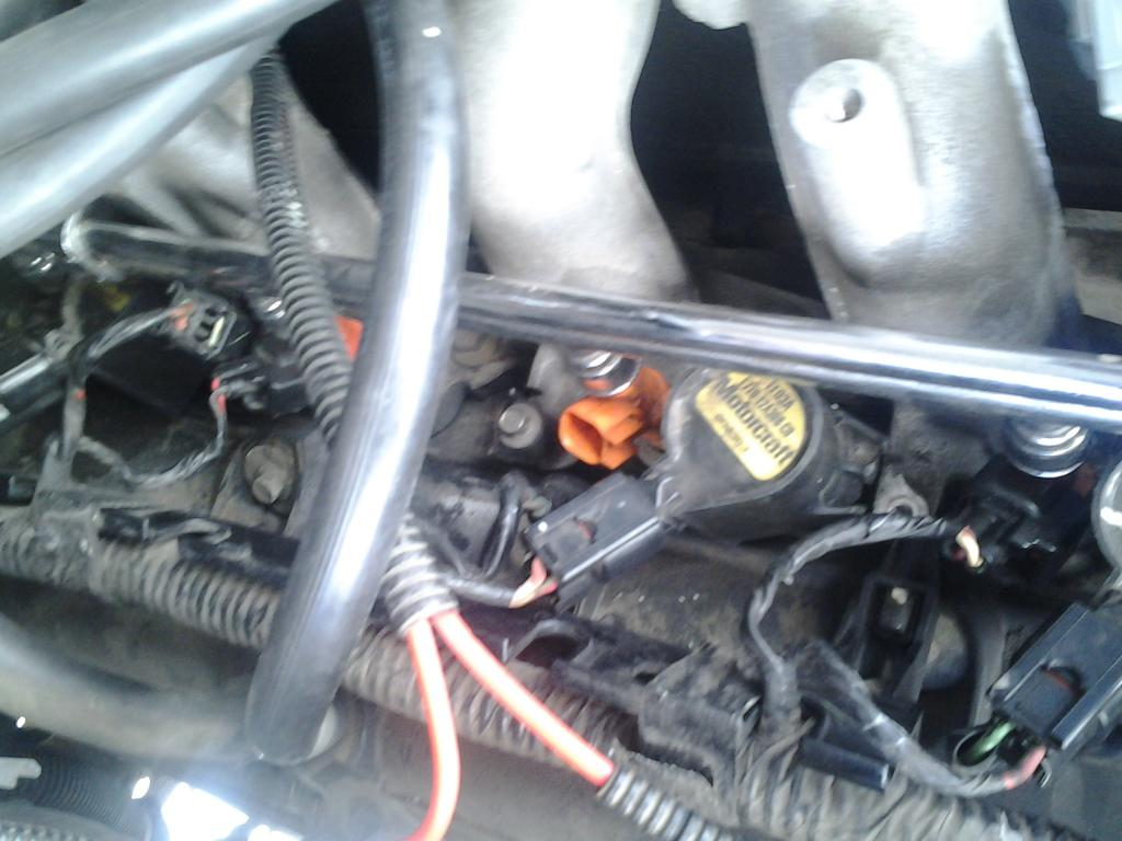 Ford Excursion 2015 >> 2000 Ford Excursion Spark Plug Discharge From Head-Threads Gone: 15 Complaints