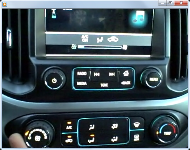 2016 Chevrolet Colorado A C Not Working Properly 6 Complaints