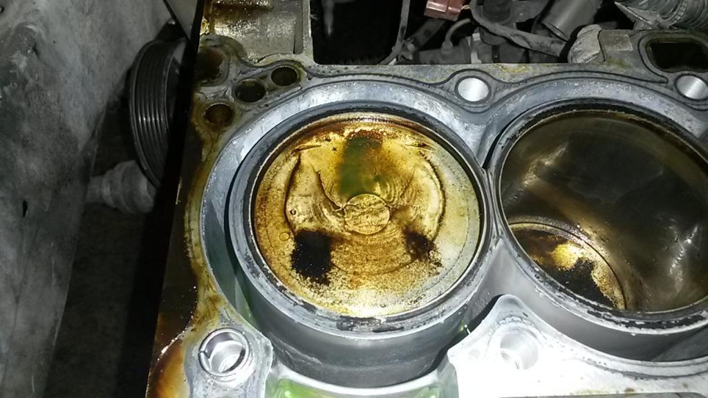 2002 Nissan Altima Blown Head Gasket: 46 Complaints