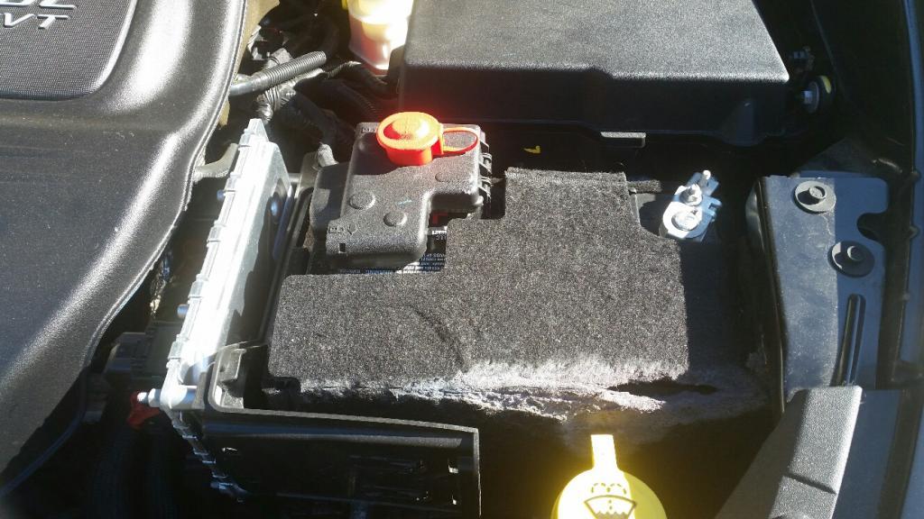 2013 Dodge Dart Battery Failure 16 Plaints
