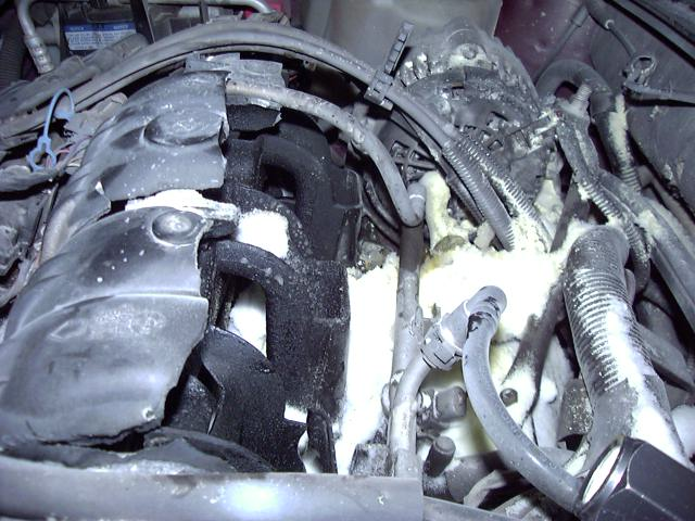 Ea Ce E A B B B B F De on 2000 Buick Lesabre Limited Engine