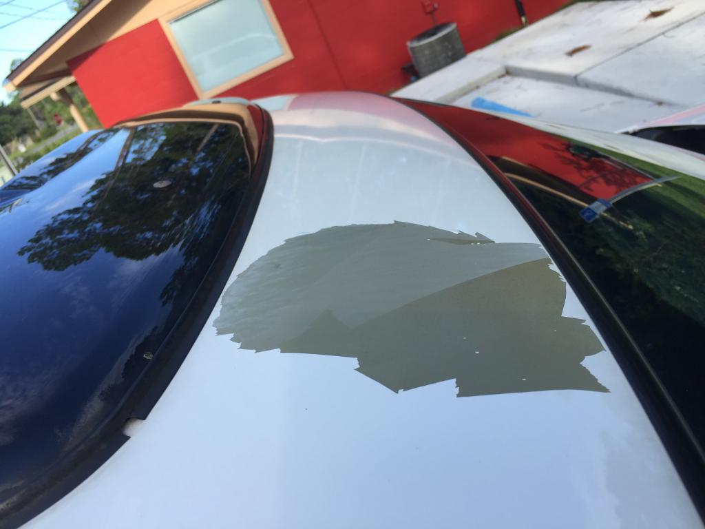 2013 Honda Pilot Paint Chipping: 21 Complaints