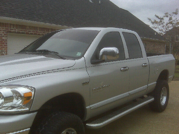 Dodge 5 7 Hemi >> 2007 Dodge Ram 1500 Transmission Failure: 9 Complaints