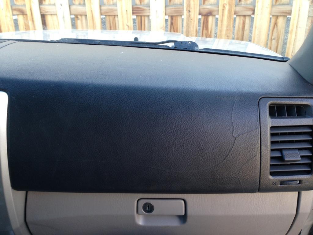 2004 Toyota 4runner Cracked Dashboard 26 Complaints