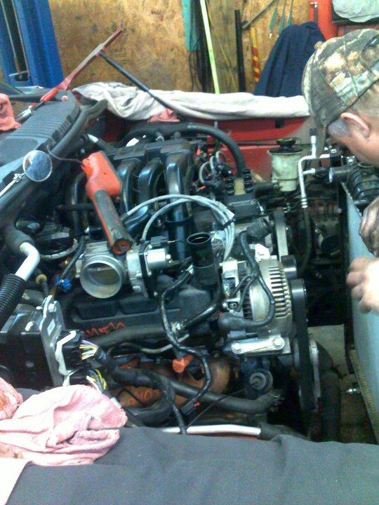 engine explorer ford 2006 failure complaints
