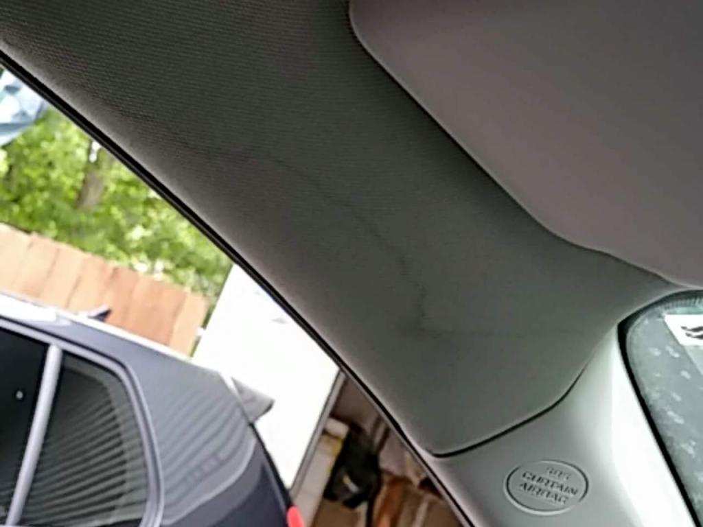 2014 Toyota Rav4 Sunroof Water Leak 1 Complaints