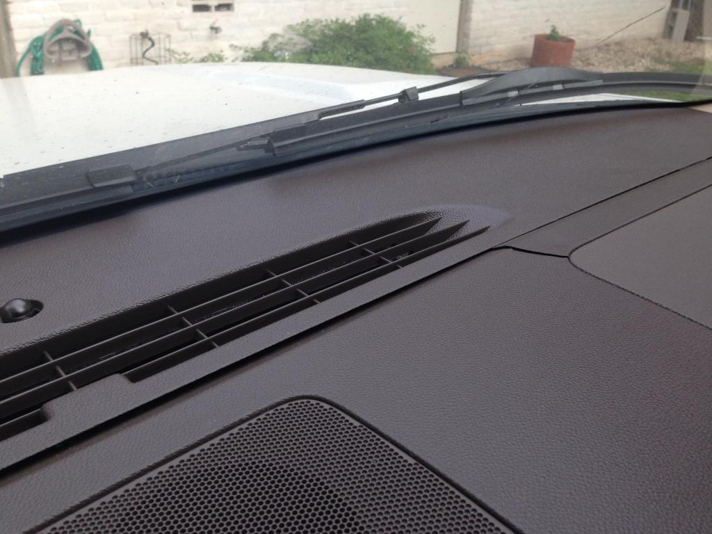2013 Tahoe Ltz >> 2010 Chevrolet Tahoe Cracked Dashboard: 3 Complaints