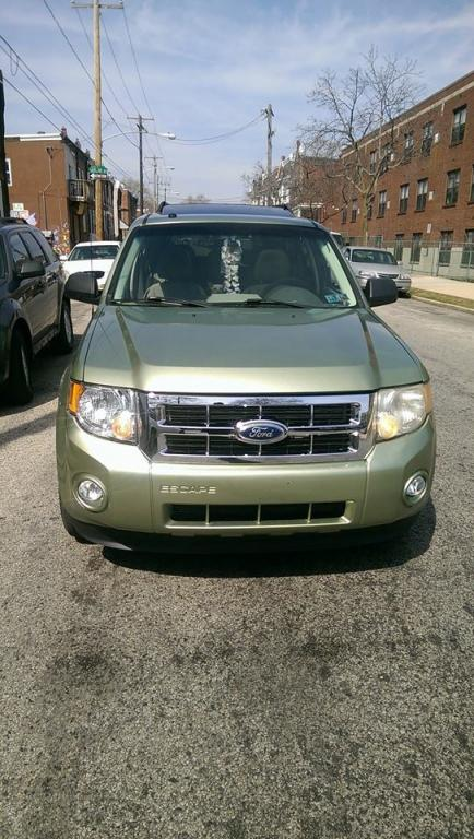 Used ford escape for sale paoli pa p 2012 v6 engine m for Warren midtown motors ford