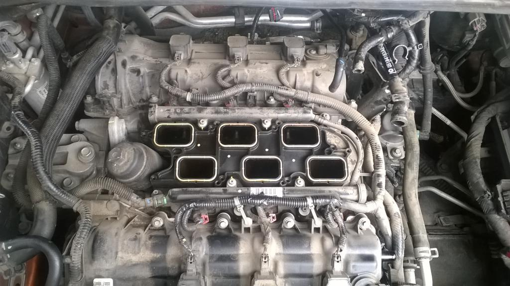 2011       Dodge    Grand Caravan Engine Misfire  4 Complaints