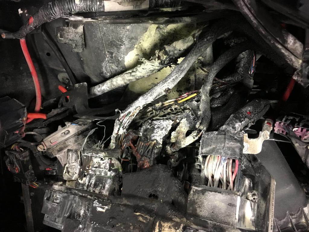 2010 Dodge Journey Defective TIPM | CarComplaints com