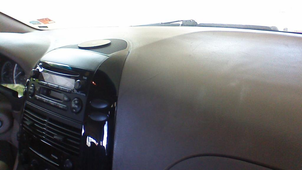How Many Miles Should A Used Car Have >> 2004 Toyota Sienna Dashboard Cracking: 22 Complaints