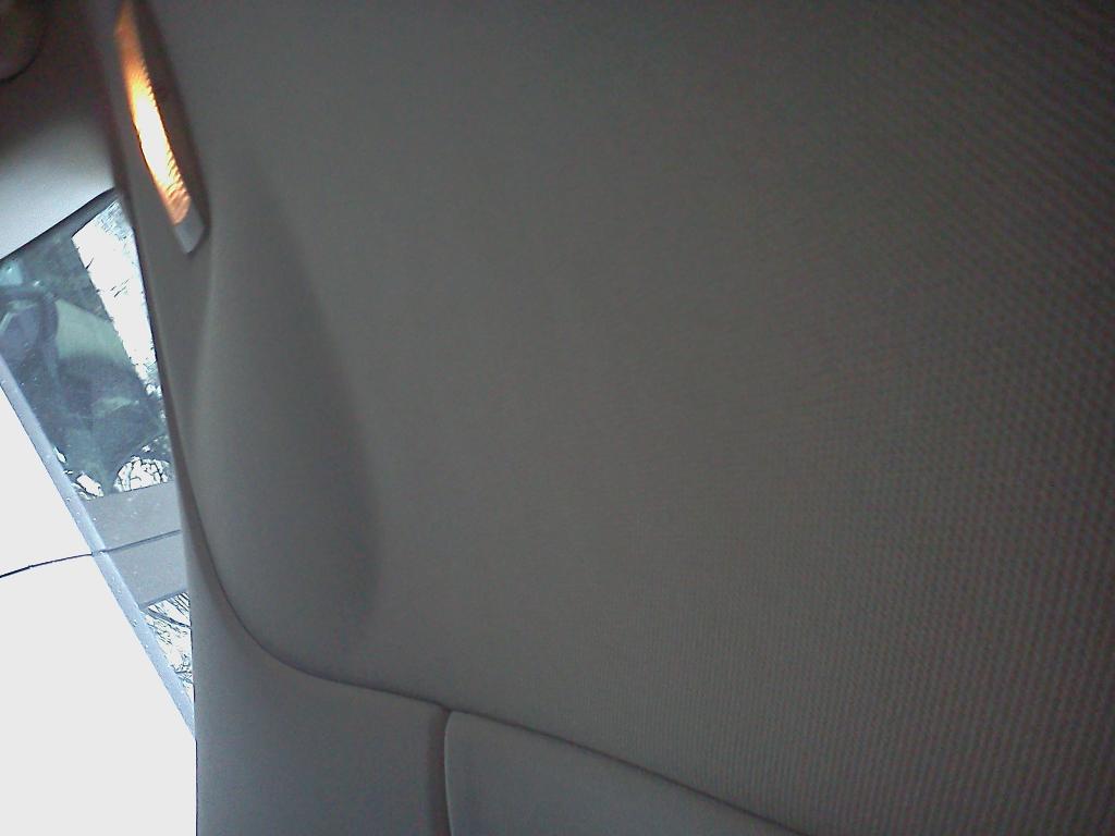2007 Volkswagen Beetle The Interior Lining Has Fallen Off 4 Complaints