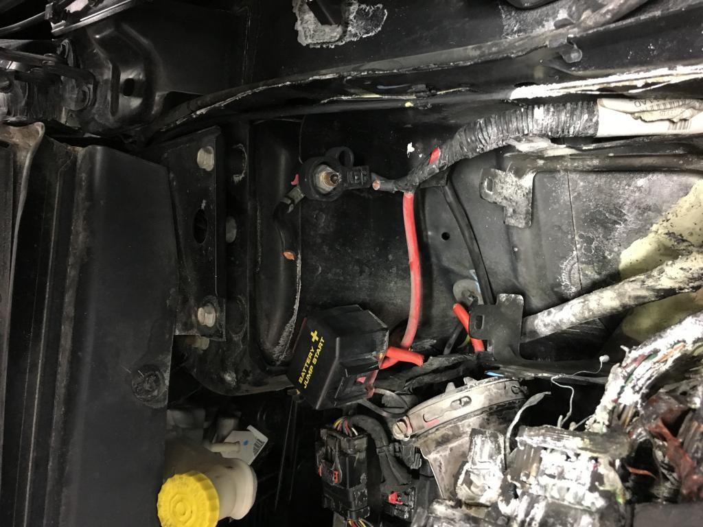 2010 Dodge Journey Defective Tipm 38 Complaints