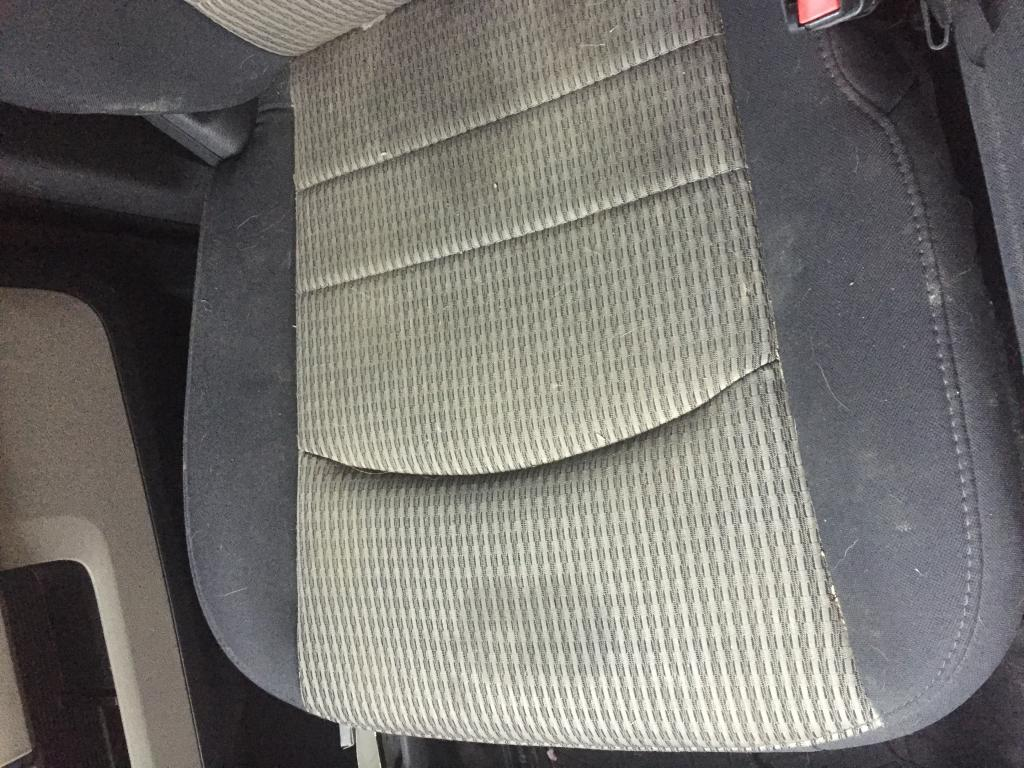 2012 Ram 1500 Water Leaks Into Interior 4 Complaints