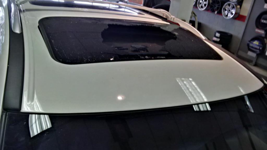 Nissan Pathfinder Lease >> 2014 Nissan Pathfinder Sunroof / Moonroof Explosion: 1 Complaints