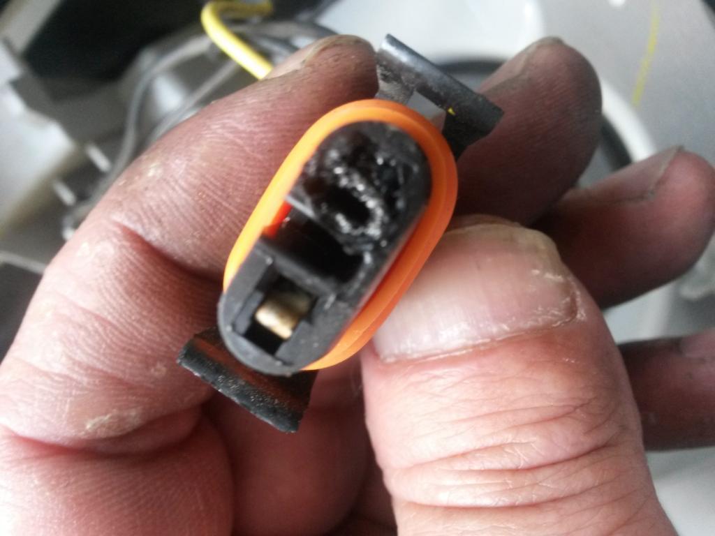 Chevy Malibu Wiring Harness