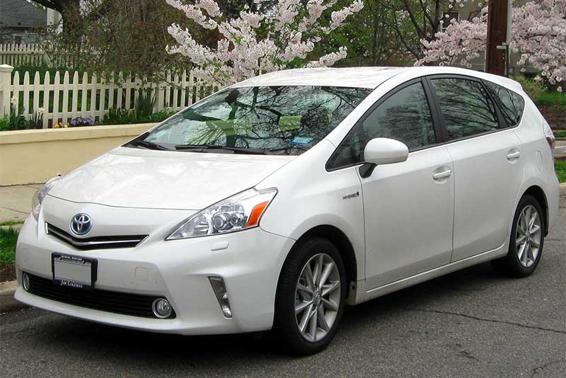 Prius Recalled For Steering And Water Pump Issues Hybrid Car