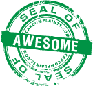 Seal of Awesome