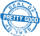 Seal of Pretty Good