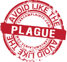 CarComplaints.com Seal Of Avoid Like The Plague