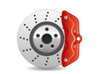 2010 Buick Lucerne brakes problems