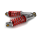 2014 Cadillac SRX suspension problems
