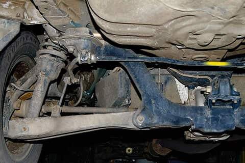 Acura Suspension Problems Acura Problems