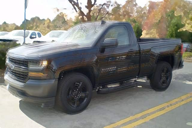 The most common Chevy problems