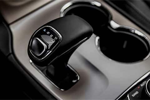 Dodge's Dangerous e-Shift Design