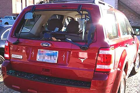 Ford Escape Problems and Complaints - Ford Problems