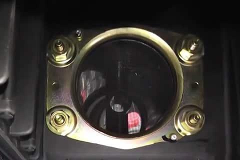 Mass Airflow Sensor Triggers Engine Light