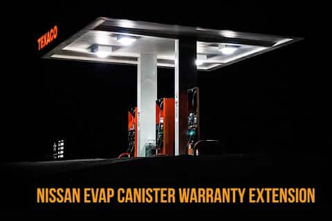Nissan EVAP system clogged? Here's the plunger you might