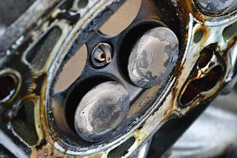 Timing Chain Defects