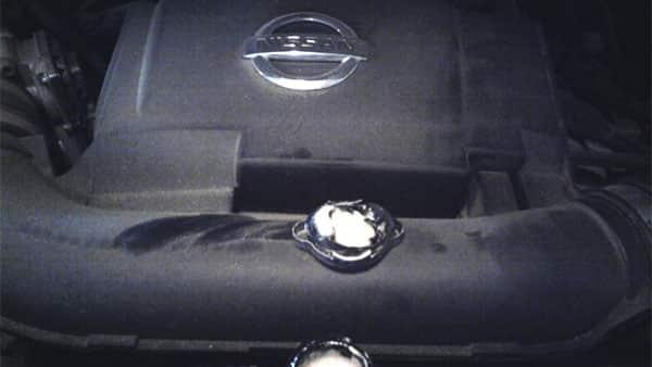 Nissan xterra transmission problems