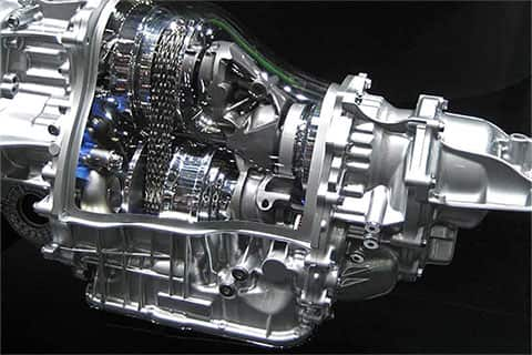 Lineartronic CVT Reliability