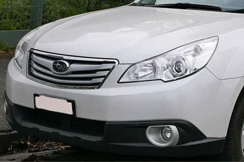 Legacy And Outback Headlights Burn Out Subaru Problems