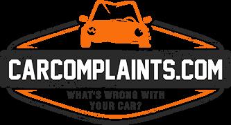 Car Complaints Logo
