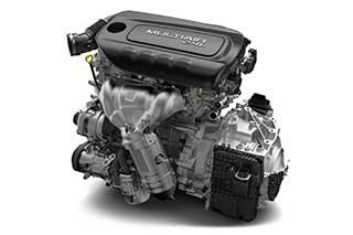 Tigershark engine