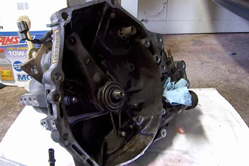 Automatic Transmission Failure Honda Problems