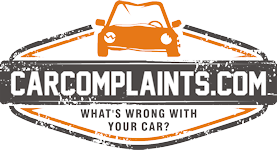 Car complaints, car proble